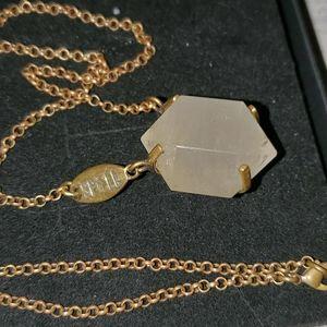 Spells Crystal 🔮 Necklace